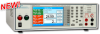 6-in-1 Electrical Safety Compliance Analyzer -- 8206