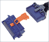 Delphi Micro-Pack Connectors