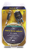 USB TO RS-232 ADAPTER 6FT USB-A-MALE DB9(M) -- USB-RS232