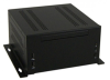 Global American, Inc. 1407664 ITX-002 Mini-ITX Server Chassis -- 1407664 - Image