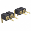 Rectangular Connectors - Headers, Male Pins -- 399-10-159-10-009101-ND -Image