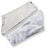 Chicago Protective Apparel Aluminized Kevlar Welding & Heat-Resistant Sleeve - 595-AKV -- 595-AKV - Image