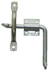 Gate Latch, Stall Type -- 504140