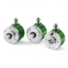 Rotary encoders // Absolute encoders (ROTACOD + ROTAMAG) // SSI and BiSS interface -- MM58 • MM58S • MMC58