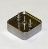 Tantalum Hybrid Capacitor -- THS Series: THS3063163