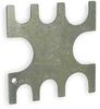 PEX Calibration Gage,1/2,3/4,1 In -- 4ETC2