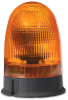 5in Round halogen Rotating Warning Light -- Model 549