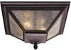 Light Ceiling Fixture -- OL1013ORB - Image