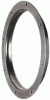 Standard Pressed Angle Ring -- 10 1/8
