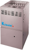 80 % AFUE Efficiency Gas Furnace -- GS80M080C4A
