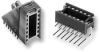Thrifty Model with Bifurcated Contacts – Series 800 and 822 Vertisocket™ - Image
