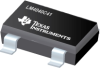 LM4040C41 4.096-V Precision Micropower Shunt Voltage Reference, 0.5% accuracy