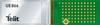 Ultra Compact Dual Band UMTS/HSPA Module -- UE866 - Image