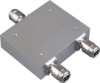 50 Ohm (High Power) Power Divider/Combiner, Reactive -- 50PD-424 - Image