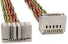 Rectangular Cable Assemblies -- M3CEK-1020K-ND -Image
