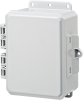 Nema and IP Rated Electrical Enclosure 9X8X2 -- P9082