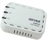 Buffalo Network USB 2.0 Print Server -- LPV3-U2