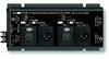Dual Mic Phantom Adapter 12, 24, 48 V - XLR -- FP-MPA2
