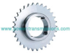 Taper Bore Sprockets No.40