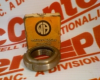 LOCK NUT PRECISION SELF-LOCKING -- BH05