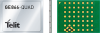 Ultra-Compact 2G Module -- GE866-QUAD