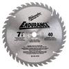 Circular Saw Blade -- 48-40-4140