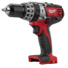 M18 18 Volt Compact Hammer Drill Bare Tool Only -- 2602-20