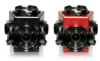 Ladybug5 360° Spherical Camera Imaging System -- LD5-U3-51S5C-44