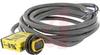 Sensor; Bipolar NPN/PNP; Diffuse Mode Sensing Mode; Photoelectric; 15 in.; 1 ms -- 70167896