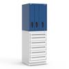 R2V Vertical Drawer Cabinet -- RL-5HCE38004NA -Image