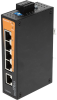 Unmanaged ethernet switch Weidmüller IE-SW-BL05-5TX - 1240840000