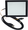 Touch Screen Overlays -- 653-1011-ND