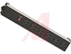 Strip, Power; 6; 15 ft. (Cord); CSA Certified and UL 1363 Listed; Metal; 6 ft. -- 70175041