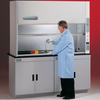 Basic 70 Laboratory Hood, Unassembled -- 2246700