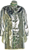 NSA Heat/Thermal - Aluminized Coat -- C22NLSM30