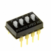 DIP Switches -- CKN6067-ND -Image