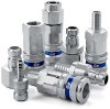 Standard Couplings -- Series 408 - Image