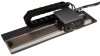 Single Axis Linear Stepper Stage -- LSS-008-04-006-ME -- View Larger Image