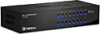 16-Port PS/2 Rack Mount KVM Switch -- TK-1601R (Version V1.2R)