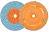 Flap Disc For Aluminum Surfaces -- Enduro-Flex Alu™ - Image