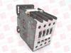 GENERAL ELECTRIC CL04A310MJ ( CONTACTOR, 32 AMP, 3 POLE, 1 NO, 600 VAC, COIL 110 VAC / 120 VAC 50 / 60 HZ ) -Image