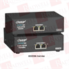 BLACK BOX CORP ACU2228A ( SERVSWITCH DUAL-VIDEO CATX KVM EXTENDER WITH SERIAL/AUDIO DUAL-ACCESS KIT ) -Image