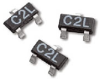 RF PIN Diode -- HSMP-4820-BLKG -- View Larger Image