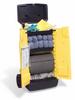 PIG Spill Kit in High-Visibility Cart -- KIT244