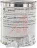 Silicone; high temp potting; red;1 pint; 2 part; requires SS4155 primer -- 70125908 - Image