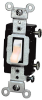 Commercial Grade Toggle Switch -- 5501-LHW