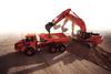 Doosan DA40 Articulated Dump Truck (ADT)
