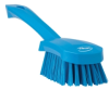 Color Coded Short Handled Stiff Hand Brush -- 61995 -- View Larger Image