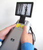 Hand Held NDT System -- DayCor® Luminar