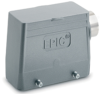 EPIC® HB 16 High Profile Hoods - Double Lever Bolts -- 79100200 -Image